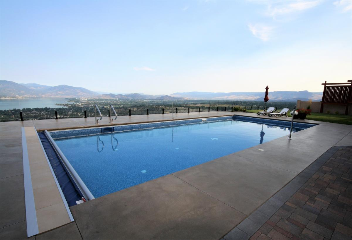 Kelowna renovation and construction company rafter4k - Swimming pool installation companies ...