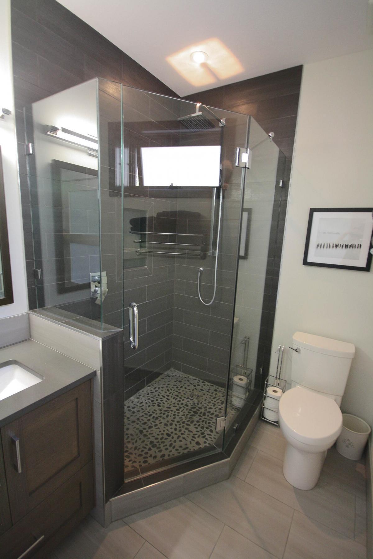 Kelowna Bathroom Renovations