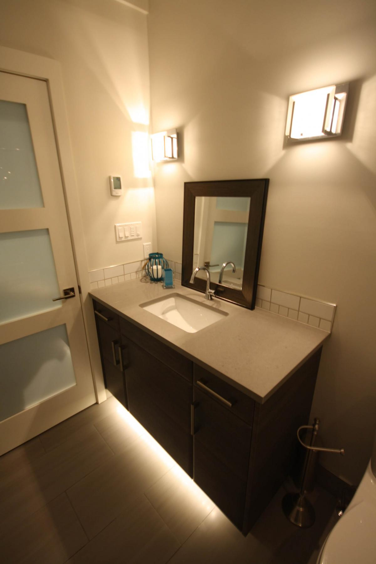 Kelowna Bathroom Renovations