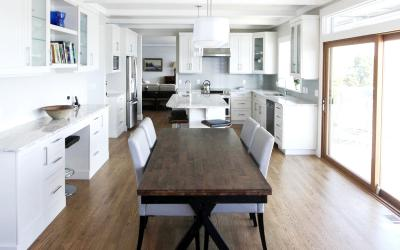 4 Things to Ask Contractors about Kitchen Renovations in Kelowna