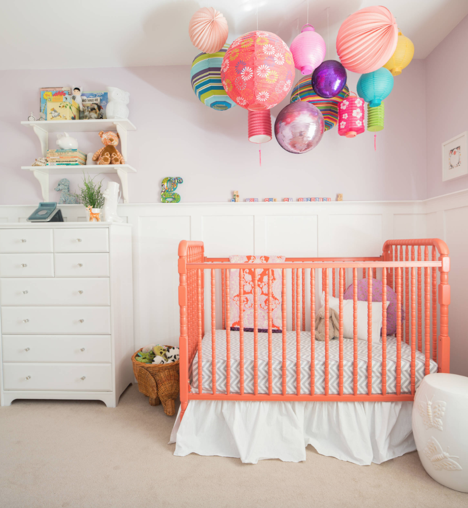 "Image courtesy of <a href=""https://www.houzz.com/photo/11181204-giseles-nursery-transitional-nursery-calgary"">Houzz</a>"