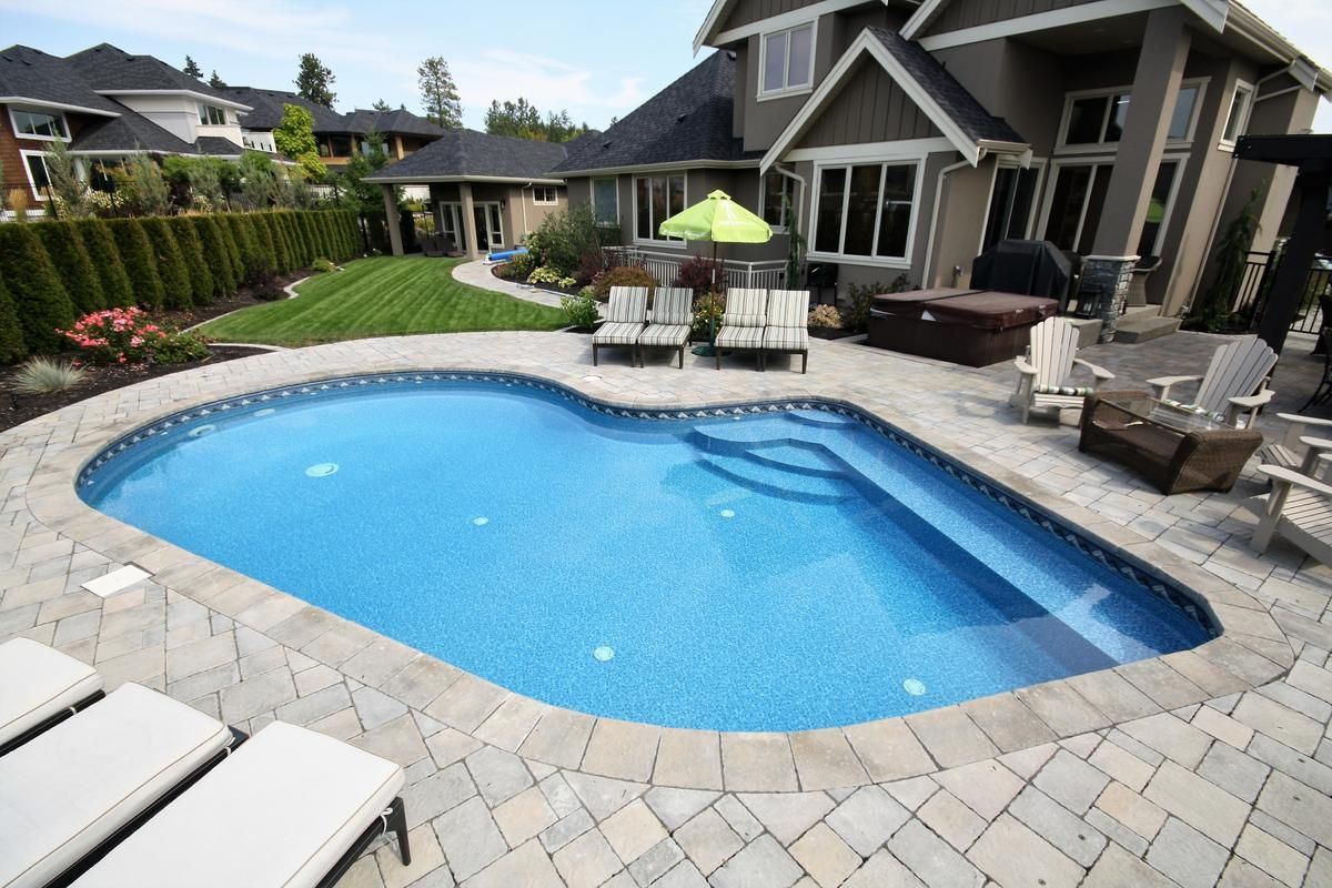 Kelowna renovation contractors who specialize in pools can help you keep on swimming.