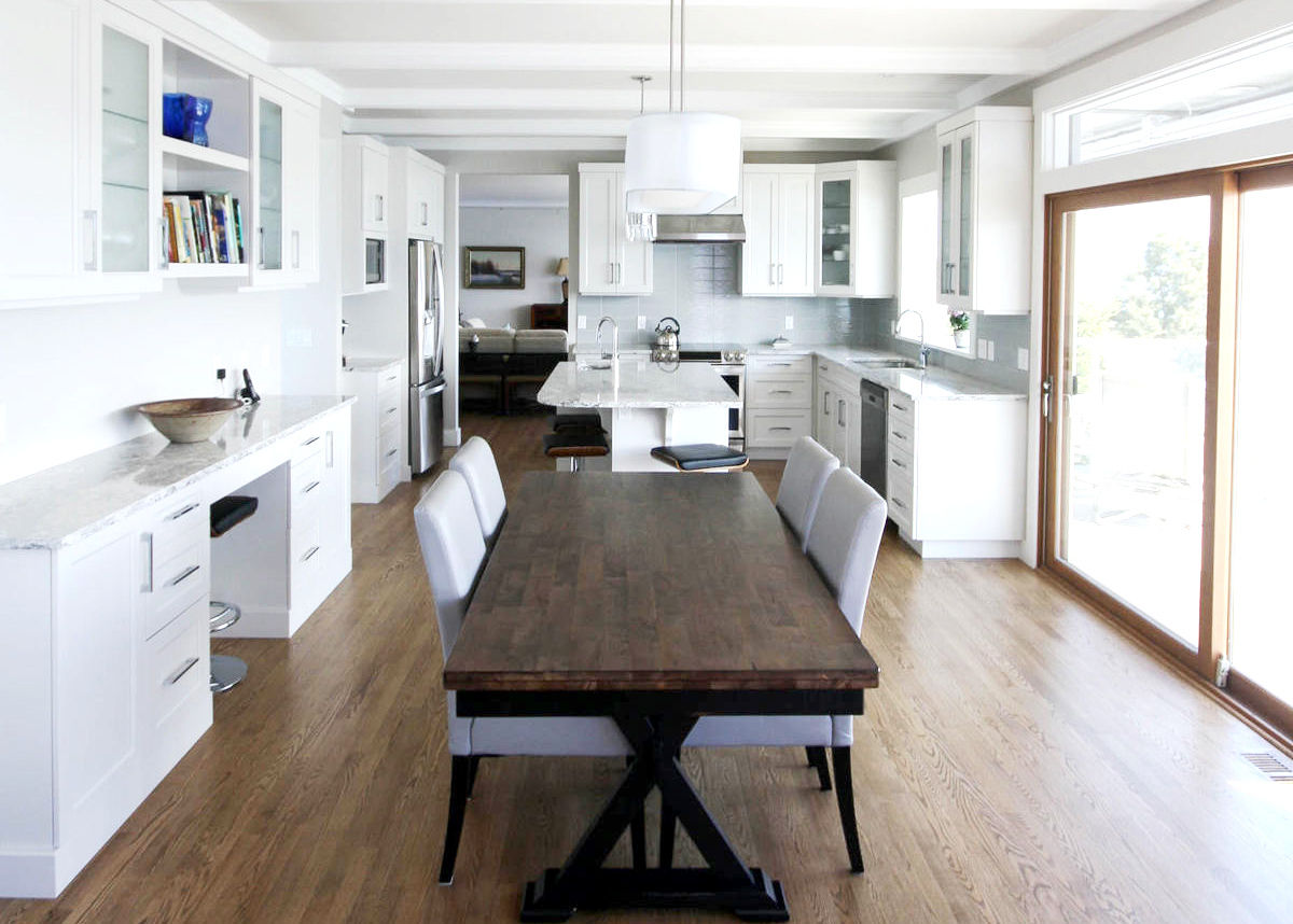 4 Things to Ask Contractors about Kitchen Renovations in