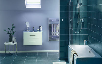 5 Small Bathroom Renovations that Make a Big Difference