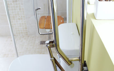 How to Plan a Bathroom Remodel for Seniors