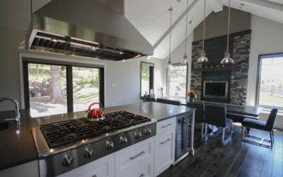 Kelowna Home Renovations: 3 Ways to Give Your Home a Modern Touch