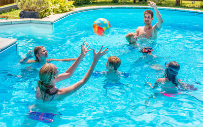 5 Reasons Why Kelowna Pools Are Great for a Good Workout at Home