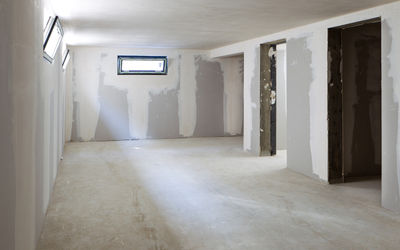 Basement Renovations Create a Better Quality of Family Life