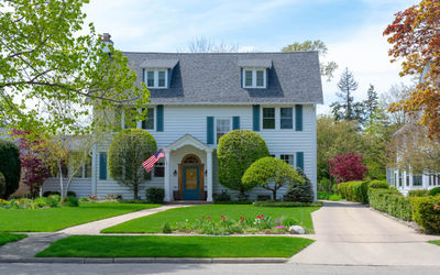 10 House Improvements that Boost Curb Appeal