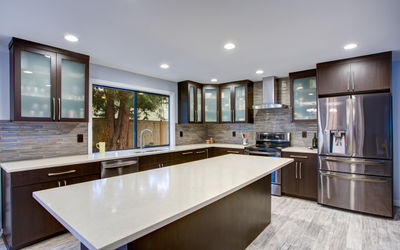 Top 8 Kitchen Renovation Trends for 2020