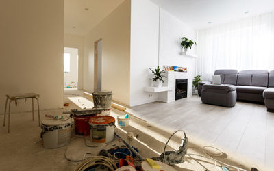 Condo vs. Home Renovation: What's the Difference?