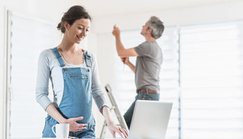 5 Home Renovation Tips to Make Your Home Safe and More Spacious for Baby