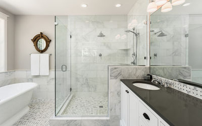 Why Use Pros for the Bathroom Renovations Kelowna Residents Love?