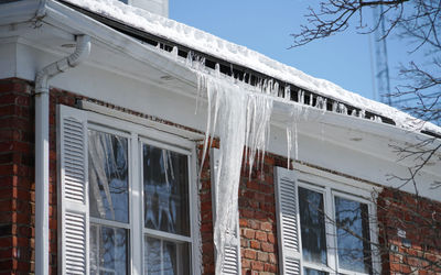 Home Improvement Tips: How to Winterize Your Home