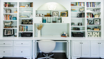 5 Home Office Renovations to Boost Your Productivity