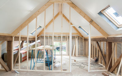 Home Renovation Projects in the Summertime