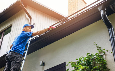 8 Quick Home Improvement Jobs to Prepare for Spring