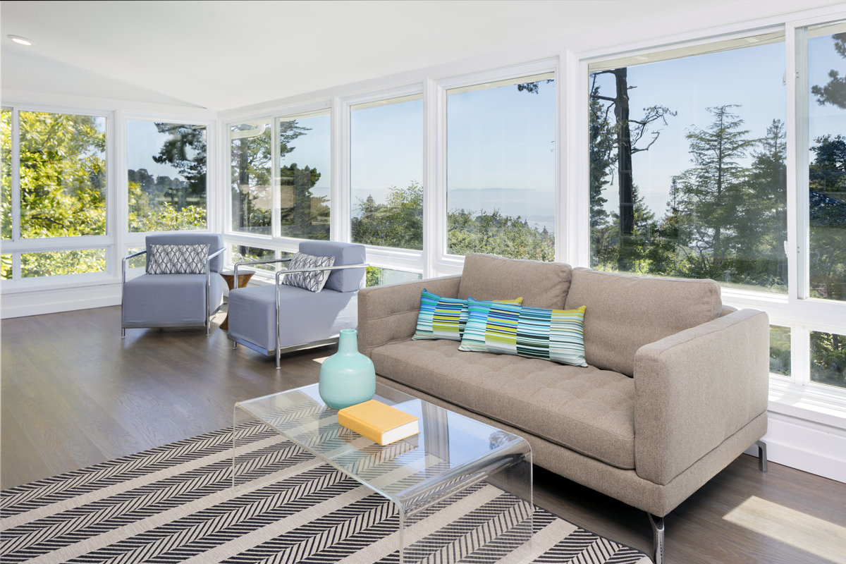 A sunroom addition is one of the more popular Kelowna home renovations for people who want to enhance their lifestyle.