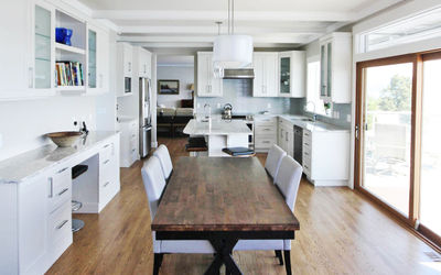 Kitchen Renovation Survival Guide