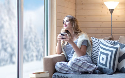 5 House Renovation Ideas to Keep Your Home Warmer