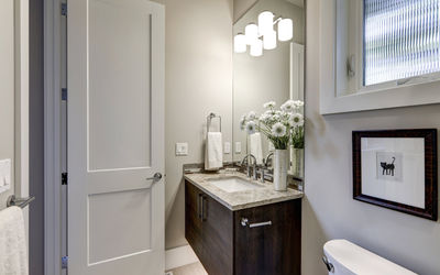 7 Design Tips for Better Small Bathroom Renovations