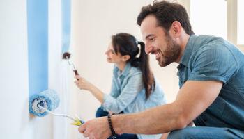 Home Remodelling Tips: The Psychology of Paint