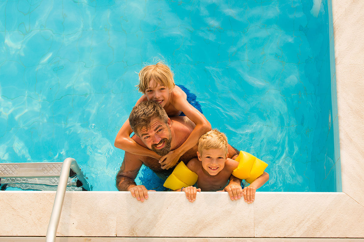 The pool companies Kelowna homeowners rely on always try to help their customers choose the right type of pool for their needs and budget.