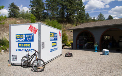 Home Renovations? A Storage Rental Offers Big Benefits