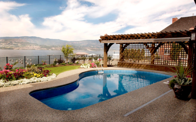 Landscaping Tips for the Kind of Pool Kelowna Homeowners Envy
