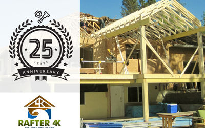 Celebrating 25 Years in the Renovation & Construction Industry