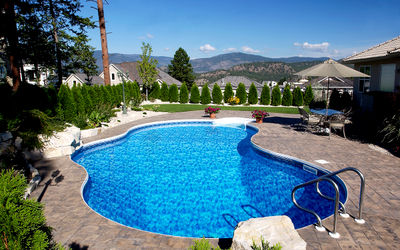 The Pool Companies Kelowna Trusts Want You to Think Outside the Pool