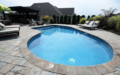 "Tips on Treating Pools in Kelowna to eliminate ""Pool Smell"" and Algae"