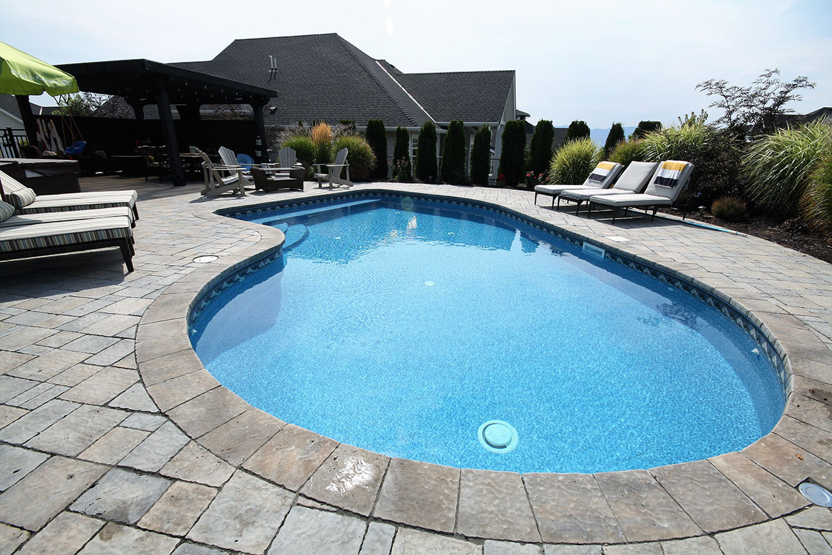 Tips on treating pools in kelowna to eliminate pool smell - This gas helps keep swimming pools clean ...