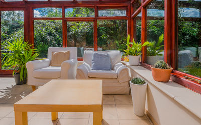 Sunroom Addition: Get the Outside Experience, Inside